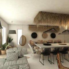 Отель Naxian Utopia Luxury Villas & Suites комната для гостей