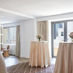 Отель Loews Regency New York Hotel США, Нью-Йорк - отзывы, цены и фото номеров - забронировать отель Loews Regency New York Hotel онлайн фото 10
