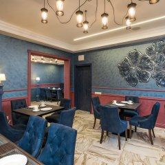 Отель Marsel Большой Геленджик гостиничный бар