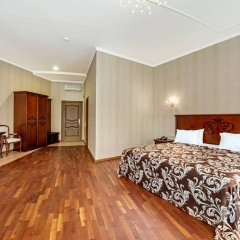 Гостиница Черное море удобства в номере