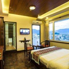 Отель Encounter Nepal Непал, Катманду - отзывы, цены и фото номеров - забронировать отель Encounter Nepal онлайн комната для гостей фото 5
