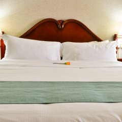 Hotel Plaza Del Libertador комната для гостей