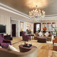 Отель The Westin Pazhou Hotel Китай, Гуанчжоу - отзывы, цены и фото номеров - забронировать отель The Westin Pazhou Hotel онлайн комната для гостей фото 5
