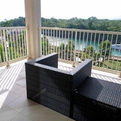 Отель The Marina Village 2 & 3 Bedroom Condo's Ямайка, Монастырь - отзывы, цены и фото номеров - забронировать отель The Marina Village 2 & 3 Bedroom Condo's онлайн балкон