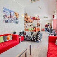 Hotel Sandra Гаттео-а-Маре фото 6