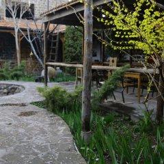 Отель Machanents Guesthouse фото 17