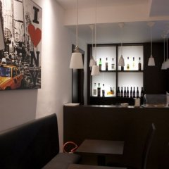 Отель I Due Leoni Hotel Италия, Ситта-Сант-Анджело - отзывы, цены и фото номеров - забронировать отель I Due Leoni Hotel онлайн гостиничный бар