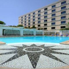 Отель Royal Olympic Hotel Греция, Афины - 6 отзывов об отеле, цены и фото номеров - забронировать отель Royal Olympic Hotel онлайн бассейн фото 3