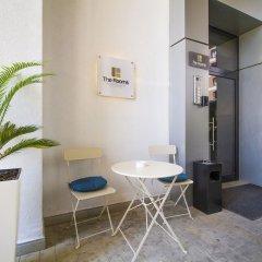 Отель The Rooms Hotel, Residence & Spa Албания, Тирана - отзывы, цены и фото номеров - забронировать отель The Rooms Hotel, Residence & Spa онлайн