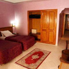 Отель Majorelle Марокко, Марракеш - отзывы, цены и фото номеров - забронировать отель Majorelle онлайн комната для гостей фото 2