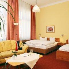 Hotel Pension Delta комната для гостей фото 5
