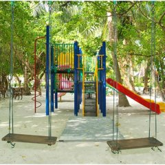 Отель Adaaran Select Hudhuranfushi Остров Гасфинолу детские мероприятия фото 2
