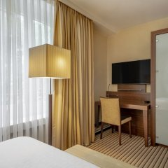 Sheraton Zürich Neues Schloss Hotel удобства в номере