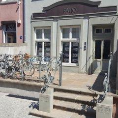 Отель Patio Apartamenty Польша, Гданьск - отзывы, цены и фото номеров - забронировать отель Patio Apartamenty онлайн фитнесс-зал фото 2
