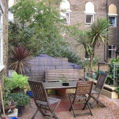 Отель CRESTFIELD Лондон фото 4