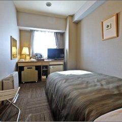 Отель Route-Inn Hakata Eki Minami Япония, Хаката - отзывы, цены и фото номеров - забронировать отель Route-Inn Hakata Eki Minami онлайн комната для гостей