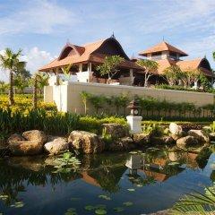 Отель Rawi Warin Resort and Spa фото 6