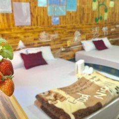 Отель Homestay Nha Toi 3 Далат комната для гостей