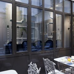 Hotel Mademoiselle Париж помещение для мероприятий