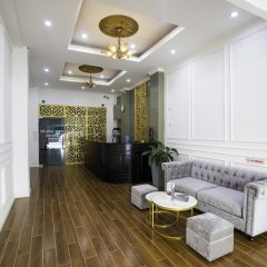 Trang Tien Hotel спа
