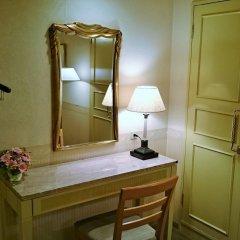 Hotel Alpina Кобе удобства в номере фото 2