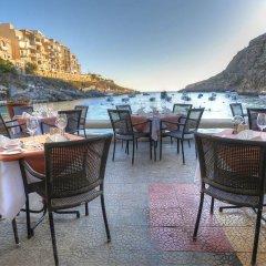 Отель Saint Patrick's Hotel Мальта, Мунксар - отзывы, цены и фото номеров - забронировать отель Saint Patrick's Hotel онлайн питание