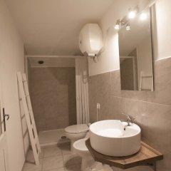 Отель MyRoom Accademy Италия, Болонья - отзывы, цены и фото номеров - забронировать отель MyRoom Accademy онлайн ванная