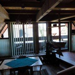 Отель Apart-Med гостиничный бар