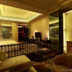 Отель Chateau Star River Pudong Shanghai Китай, Шанхай - отзывы, цены и фото номеров - забронировать отель Chateau Star River Pudong Shanghai онлайн спа