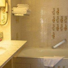 Отель Les Bains ванная фото 2