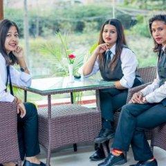 Отель Dine & Dream Непал, Катманду - отзывы, цены и фото номеров - забронировать отель Dine & Dream онлайн
