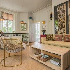 Отель FG Property - Notting Hill, Basing Street Великобритания, Лондон - отзывы, цены и фото номеров - забронировать отель FG Property - Notting Hill, Basing Street онлайн комната для гостей