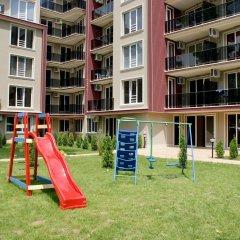 Отель Menada VIP Park Apartments Болгария, Солнечный берег - отзывы, цены и фото номеров - забронировать отель Menada VIP Park Apartments онлайн детские мероприятия