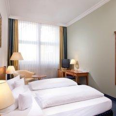 Отель Wyndham Garden Berlin Mitte 4* Стандартный номер с двуспальной кроватью