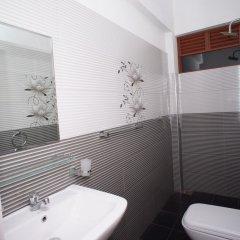 Отель Villa304 Галле ванная