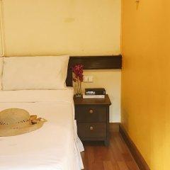Отель Krabi City Seaview Краби в номере фото 2
