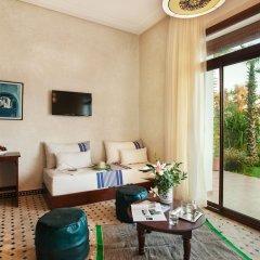 Отель Dar Tanja Марокко, Танжер - отзывы, цены и фото номеров - забронировать отель Dar Tanja онлайн фото 12