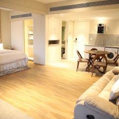 Отель Villa Donna Гоа комната для гостей фото 5