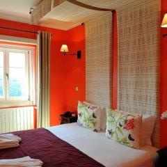 Отель Quinta da Palmeira - Country House Retreat & Spa комната для гостей фото 3