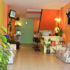 Отель B & L Guesthouse интерьер отеля фото 3
