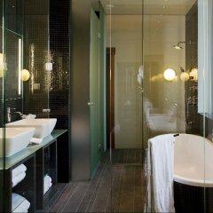 Отель Grand Hotel Amrath Amsterdam Нидерланды, Амстердам - 5 отзывов об отеле, цены и фото номеров - забронировать отель Grand Hotel Amrath Amsterdam онлайн ванная фото 2