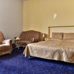 Отель Dghyak Pansion Дилижан комната для гостей