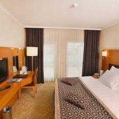Ankara Plaza Hotel фото 11