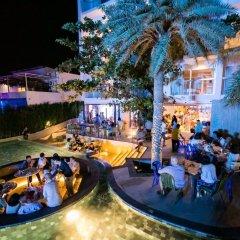 Worita Cove Hotel На Чом Тхиан фото 7