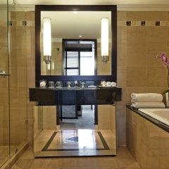 Отель Hyatt Regency Casablanca Марокко, Касабланка - отзывы, цены и фото номеров - забронировать отель Hyatt Regency Casablanca онлайн ванная фото 2