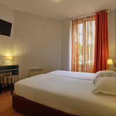 Hotel At Gare du Nord комната для гостей фото 5