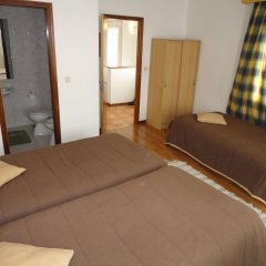 Отель Residencial Triunfo комната для гостей фото 3