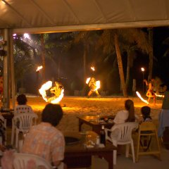 Hotel Nikko Guam гостиничный бар