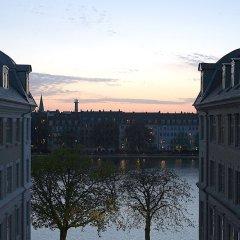 Отель Kong Arthur Дания, Копенгаген - 1 отзыв об отеле, цены и фото номеров - забронировать отель Kong Arthur онлайн балкон