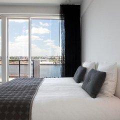 Отель STAY Copenhagen Дания, Копенгаген - отзывы, цены и фото номеров - забронировать отель STAY Copenhagen онлайн комната для гостей фото 4